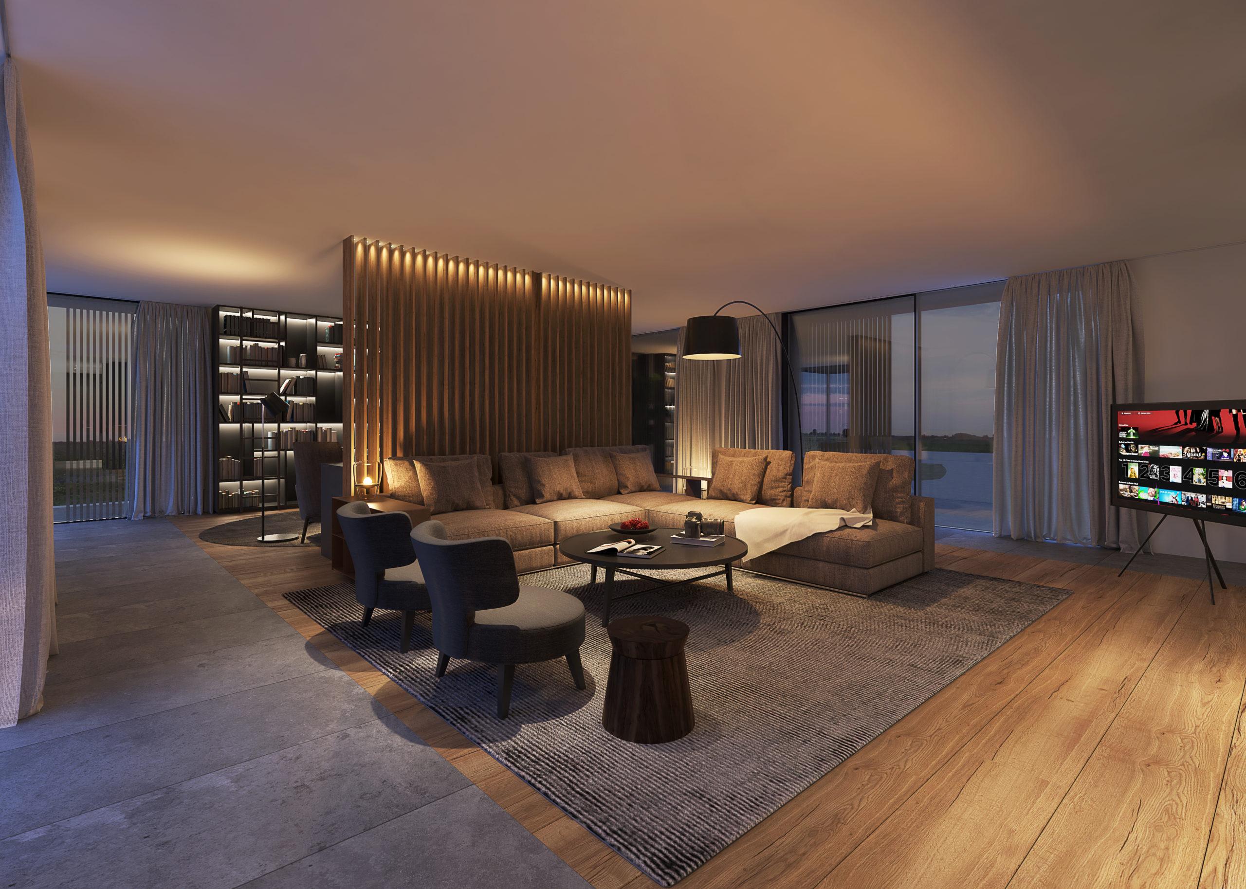 Room21 – Innenarchitektur und Raumgestaltung